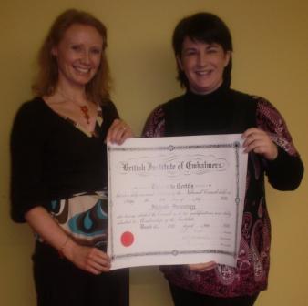 embalming certification