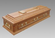 9-Oak-Casket-with-Full-Bar-Mounting